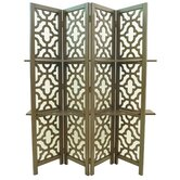 Crestview Collection Room Dividers