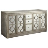 Crestview Collection Sideboards & Buffets