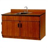 Fleetwood Utility Sinks