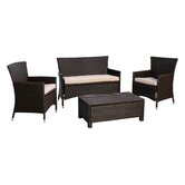 Abbyson Living Seating Groups