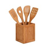 Honey Can Do Flatware & Kitchen Utensil Storage
