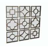 Cheungs Rattan Wall & Accent Mirrors