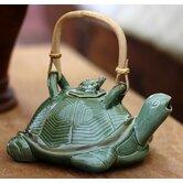 Novica Teapots