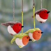 Novica Ornaments & Tree Décor