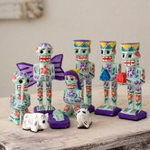 Novica Holiday Figurines & Collectibles