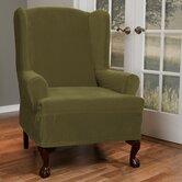 Maytex Wing Chair Slipcovers