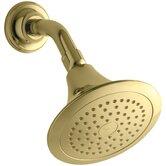 Kohler Shower Heads and Sprays