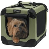 Noz2Noz Dog and Cat Crates/Kennels/Carriers