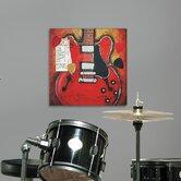 Room Mates Wall Art