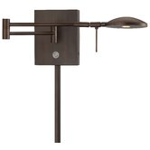 George Kovacs by Minka Swing Arm Wall Lights