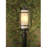 Great Outdoors by Minka Post Lanterns