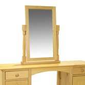 Heartlands Furniture Dressing Table Mirrors