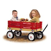 Radio Flyer Ride-On Vehicles