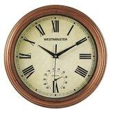 Lusterleaf Clocks