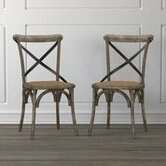 Handy Living Dining Chairs
