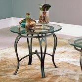 Steve Silver Furniture End Tables