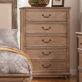 Alpine Furniture Dressers, Chests & Bureaus