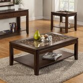 Alpine Furniture Coffee Tables