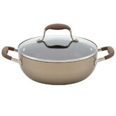 Anolon Casseroles, Dutch Ovens & Braisers