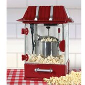 Buffalo Tools Popcorn Machines / Nut Roasters