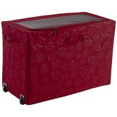 Classic Accessories Holiday Decor Storage