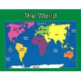 Frank Schaffer Publications/Carson Dellosa Publications Maps & Atlases