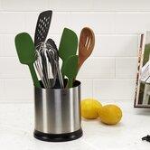 OXO Flatware & Kitchen Utensil Storage