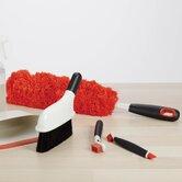 OXO Dust Mops, Dusters & Dustpans
