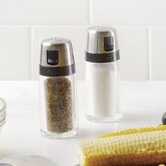 OXO Salt And Pepper Shakers / Mills