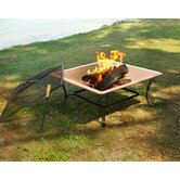 Corral Outdoor Fireplaces