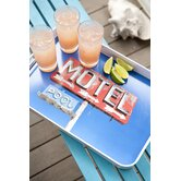 Bob's Your Uncle Decorative Trays