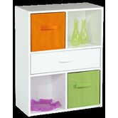 Altruna Kids Bookcases