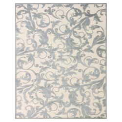 Blue & Gray Area Rugs
