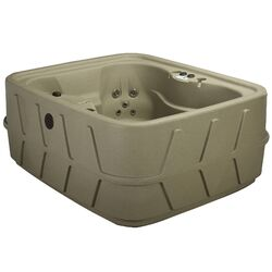 Top Hot Tubs for Less