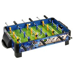 Fun for All: Foosball Staples