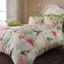 Best-Selling Patterned Bedding