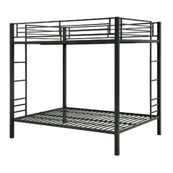 Up + Out: Bunk Bed Essentials