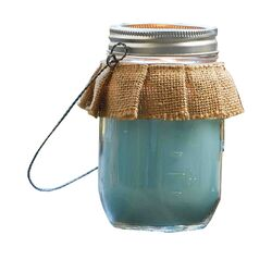 South Citronella Jar Candle