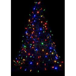 Crab Pot Christmas Tree® with 160 LED Mini Lights