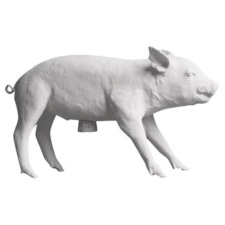 <strong>Areaware</strong> Reality Bank in the Form of a Pig Piggy Bank