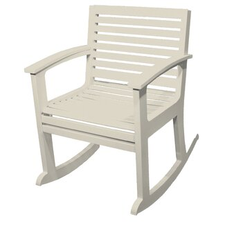 Poly Concepts, LLC Outdoor Rocker Chair