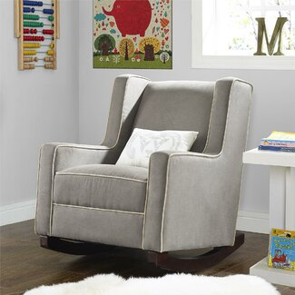 <strong>Baby Relax</strong> Baby Relax Abby Rocker
