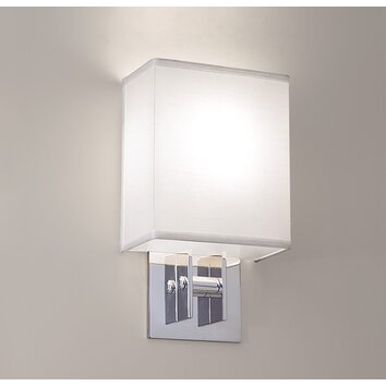 ilex madison ave single wall sconce allmodern