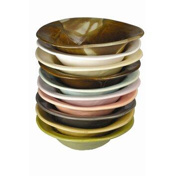 alex marshall studios 16 oz rimmed bowl allmodern