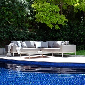 Harbour Outdoor Balmoral Sectional