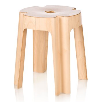 Offi Bloom Stool AllModern