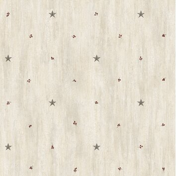 Pure Country Ross Star Sprig Toss 33 X 20 5 Quot 3d Embossed
