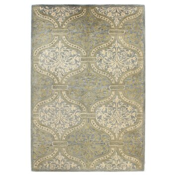Rajput light blue nexus rug wayfair for Outdoor furniture epping