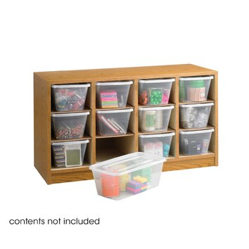 Safco Products Supplies Organizer
