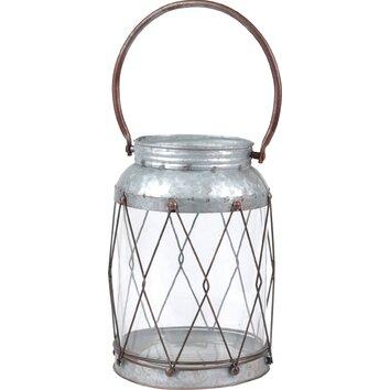Decorative Jar Wayfair